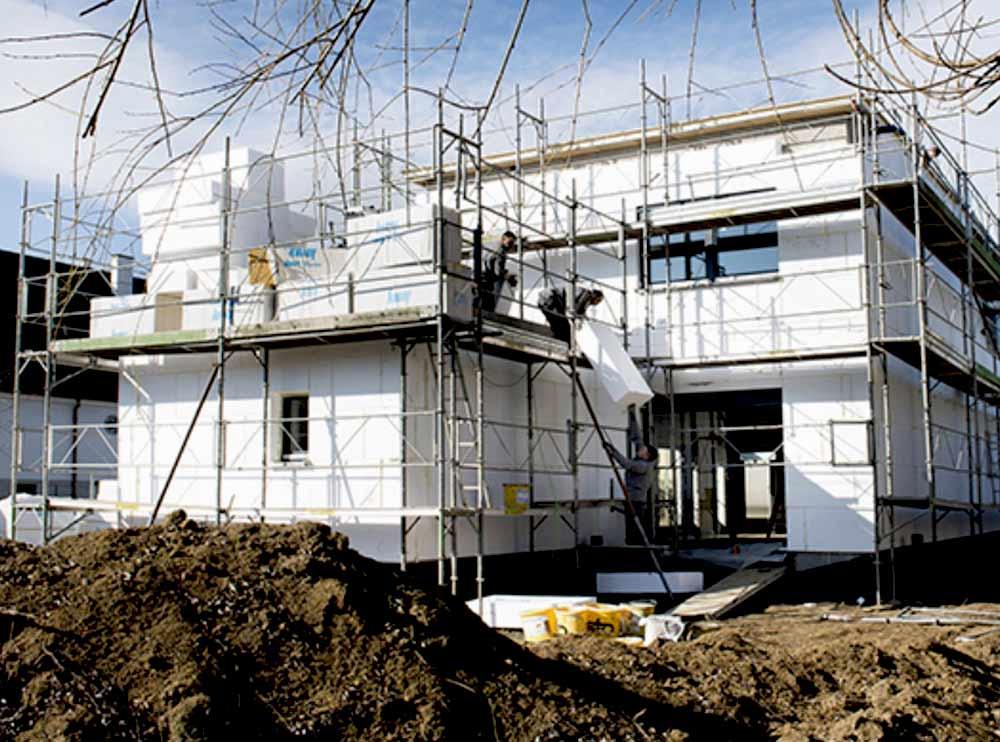 Bâti Group 43 : Votre spécialiste en isolation thermique extérieur (ITE)