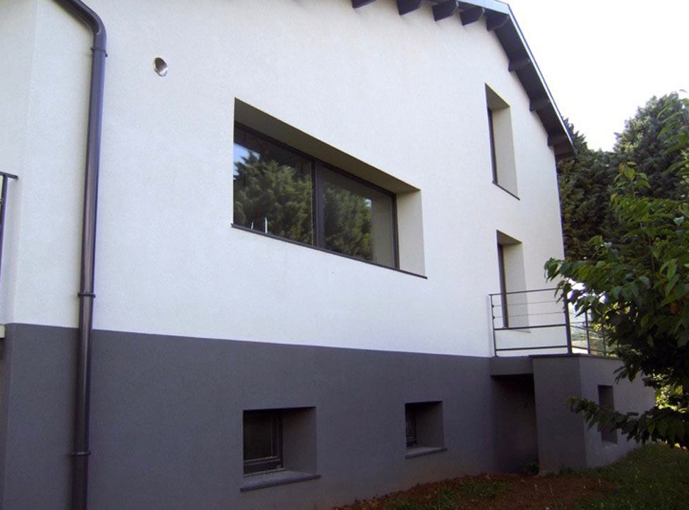 Bâti Group 43 : Votre spécialiste en peinture ravalement de façade