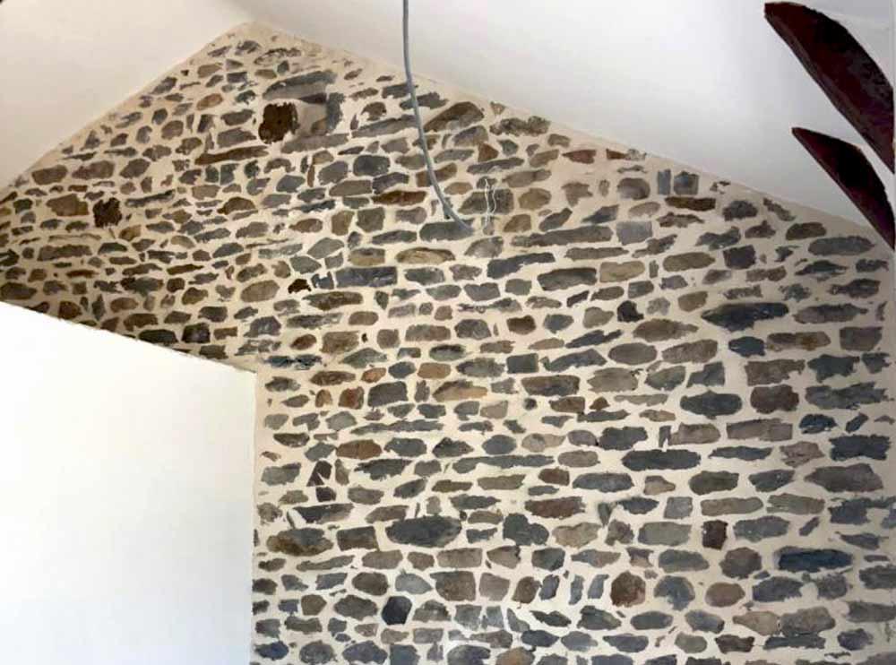 Bâti Group 43 : Votre spécialiste en rejointoiement de pierre